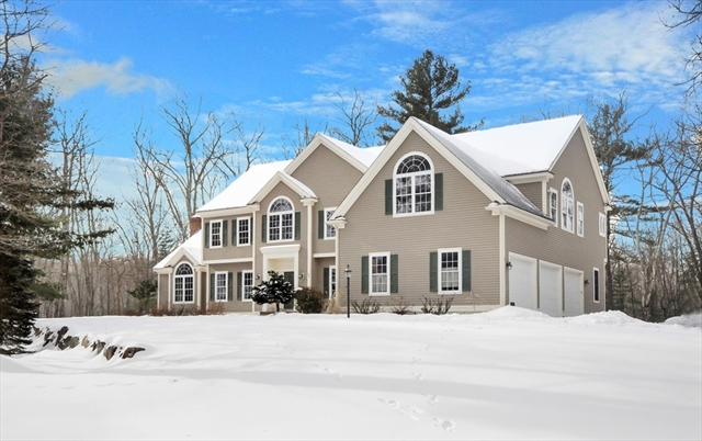 99 Colonial Ridge Drive, Boxborough, MA, 01719, Middlesex Home For Sale