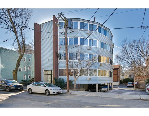 516 Green Street, Cambridge, MA 02139