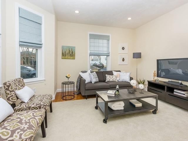 11 Rushmore St, Boston, MA, 02135, Suffolk Home For Sale