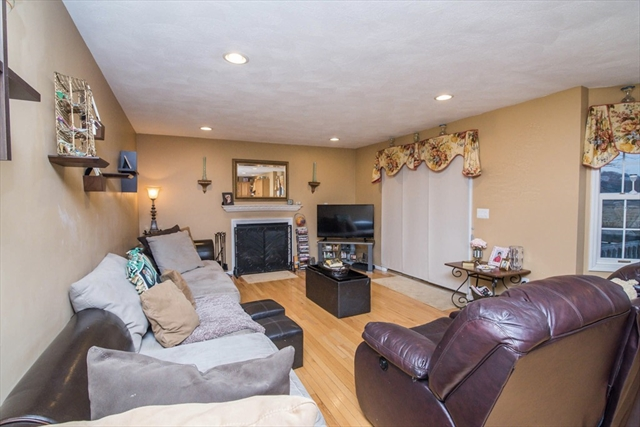 9 Marshview Terrace, Revere, MA, 02151, Suffolk Home For Sale