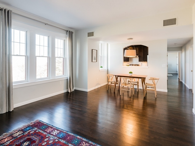 456 Belmont Street, Watertown, MA, 02472, Middlesex Home For Sale