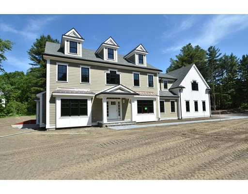 4 Peartree Lane Wayland MA 01778