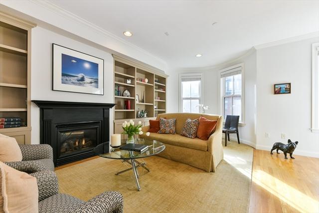 82-84 E Brookline St, Boston, MA, 02118, Suffolk Home For Sale