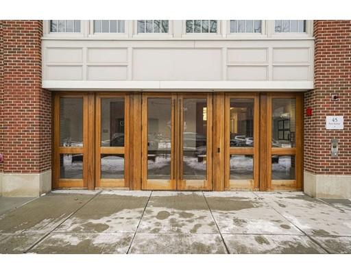 First Avenue Boston MA 02129