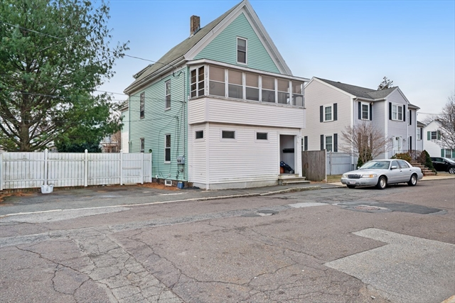 19 Cushing St, Salem, MA, 01970, Essex Home For Sale