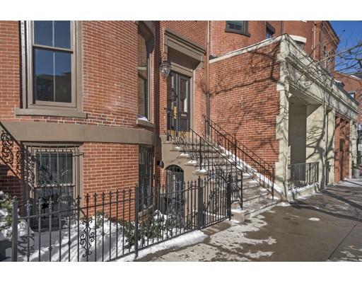 613 Tremont Street Boston MA 02118