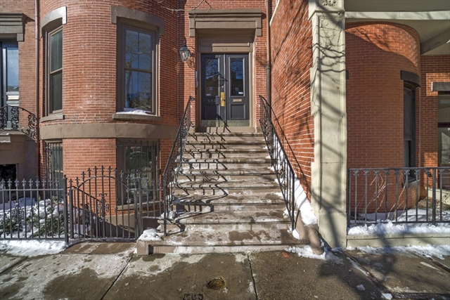 613 Tremont Street, Boston, MA, 02118, Suffolk Home For Sale