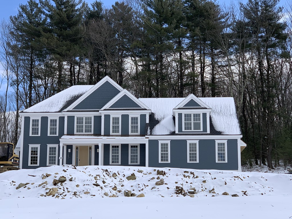 Photo of 126 Deerfoot Road Southborough MA 01772