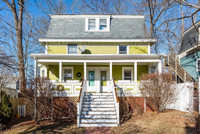 2-4 Marston, Amesbury, MA, 01913, Essex Home For Sale