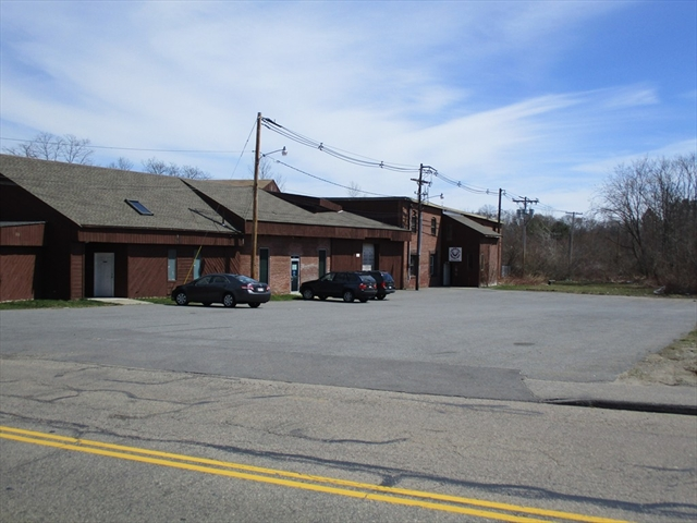 106 Oak Street Taunton MA 02780
