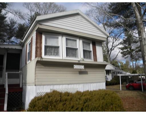 26 Rosewood Drive Halifax MA 02338