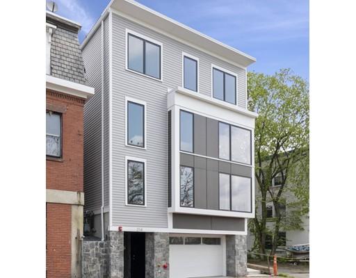 214 Marginal Street Boston MA 02128