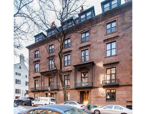 40 Mount Vernon Street Boston MA 02108