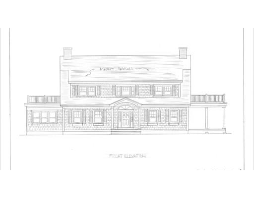 130 Old Burlington Road Bedford MA 01730