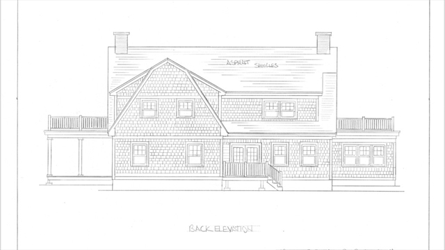 130 Old Burlington Rd, Bedford, MA, 01730, Middlesex Home For Sale