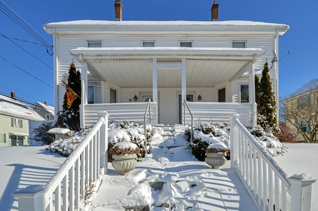 3 Main Street, Woburn, MA, 01801, Middlesex Home For Sale