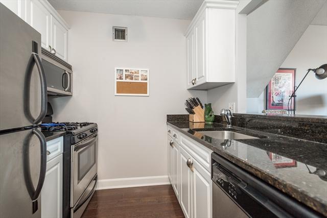 42 Eighth Street, Boston, MA, 02129, Charlestown's Navy Yard Home For Sale