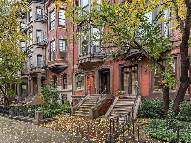 177 Beacon, Boston, MA, 02116 Real Estate For Sale