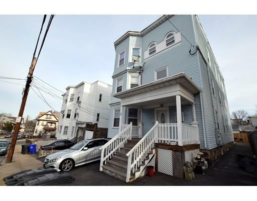 34 Stanley Street Boston MA 02125
