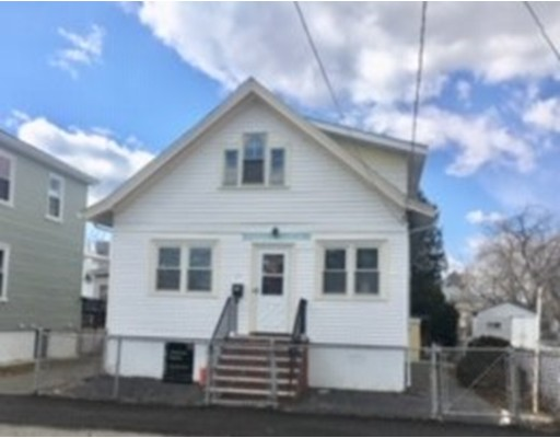 67 Curtis Road Revere MA 02151