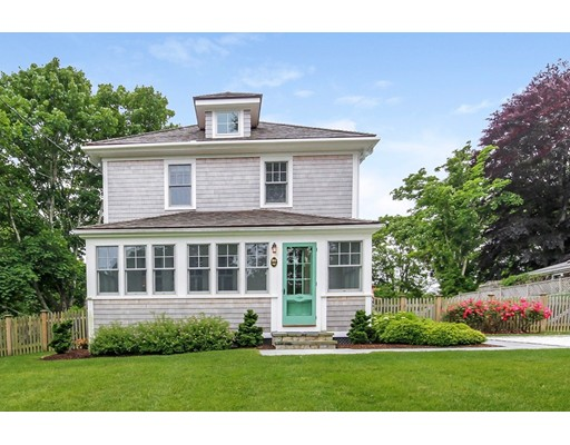 86 Highland Avenue Chatham MA 02633