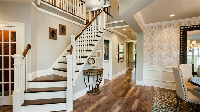 17 Lansing Way, Millis, MA, 02054, Norfolk Home For Sale