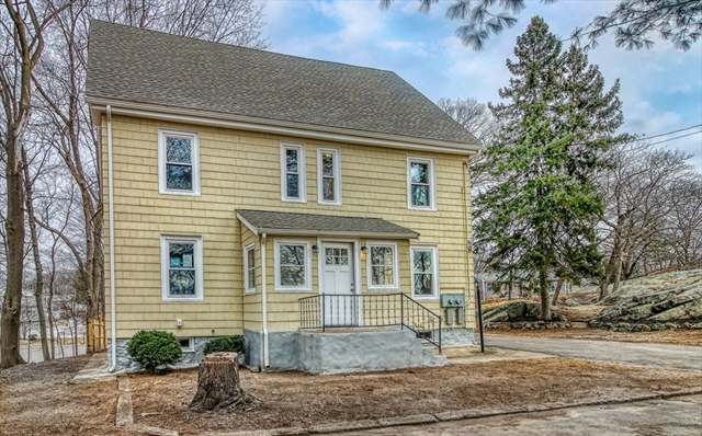 99 Park Street, Stoneham, MA, 02180, Middlesex Home For Sale