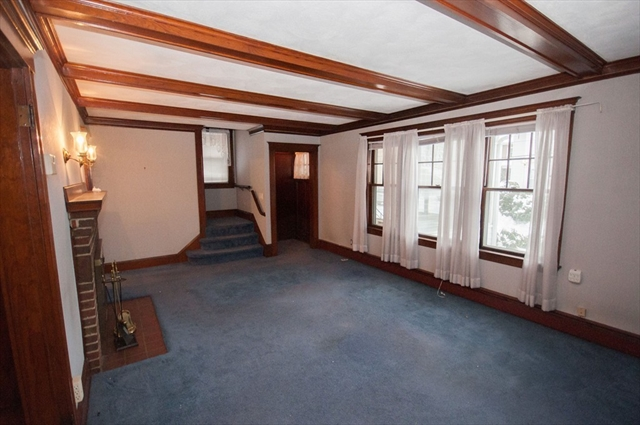 15 Upham, Newton, MA, 02465, Middlesex Home For Sale
