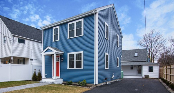 11-13 Bell Street, Quincy, MA, 02169, Norfolk Home For Sale
