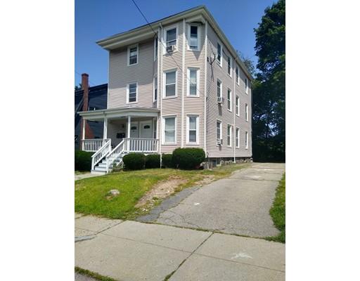 17 Lexington Avenue Boston MA 02136