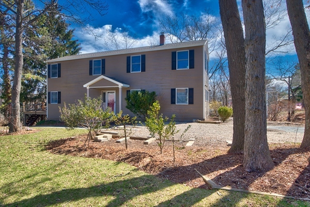 21 Wonderland Ave, Saugus, MA, 01906, Essex Home For Sale
