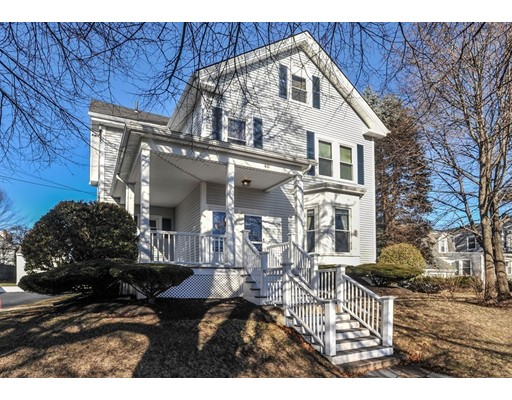 49 South Central Avenue Quincy MA 02170