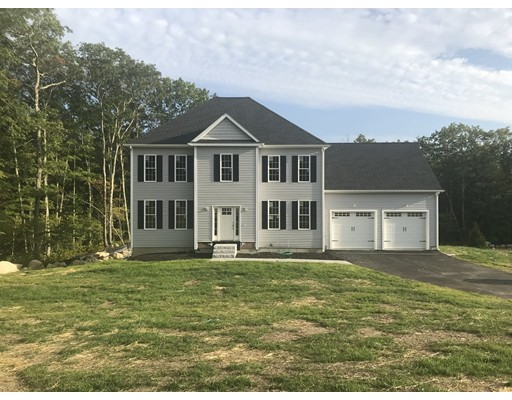 60 Woodland Rd., Douglas, MA 01516