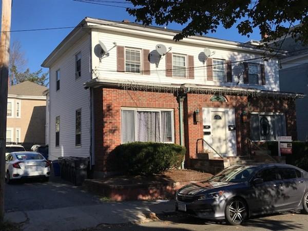 7-9 Bartlett Street, Haverhill, MA, 01832, Essex Home For Sale