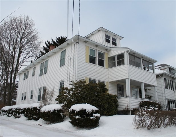48-50 Carroll Street, Watertown, MA, 02472, Middlesex Home For Sale