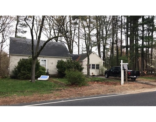 Lancaster Ma Evergreen Realty