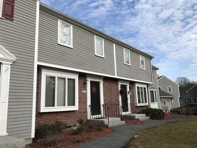3002 Post Gate Lane, Peabody, MA, 01960, Essex Home For Sale