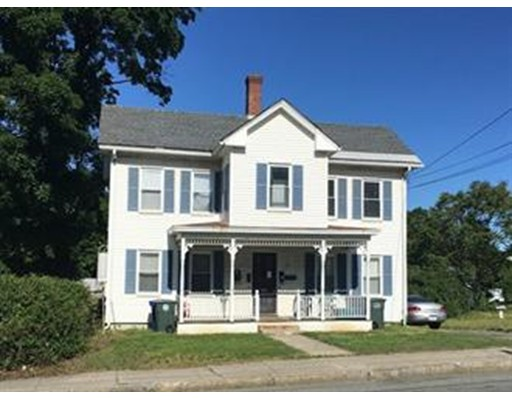 161 Central Street Leominster MA 01453