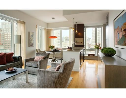 400 Stuart Street 0016K Furn Boston MA 02116 | MLS 72445889