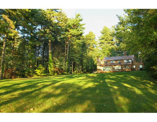14 Evergreen Lane Andover MA 01810