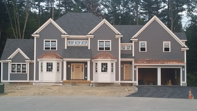 lot 1 Mckendry Grove, Canton, MA, 02021, Norfolk Home For Sale