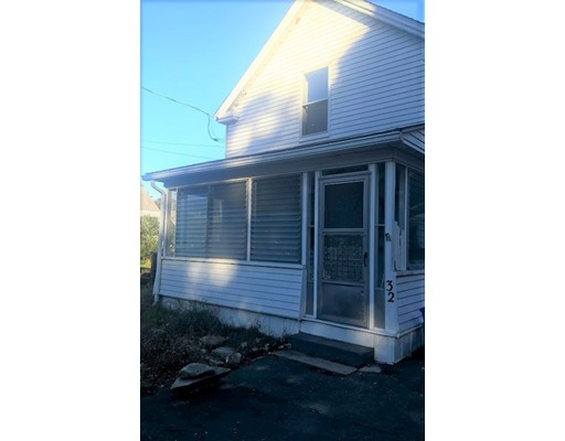 32 Maple Ave, Chester, MA 01011