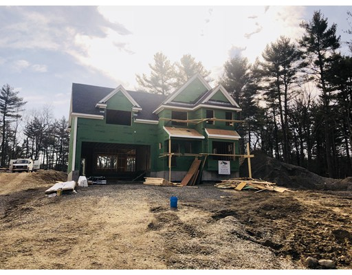 lot 2 Indian Lane Canton MA 02021