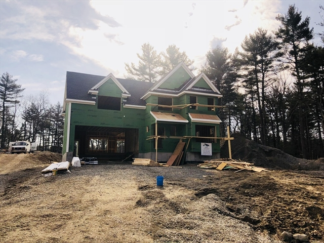 lot 2 Indian Lane, Canton, MA, 02021, Norfolk Home For Sale