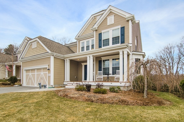 5 Warmstone Way, Hopkinton, MA, 01748, Middlesex Home For Sale