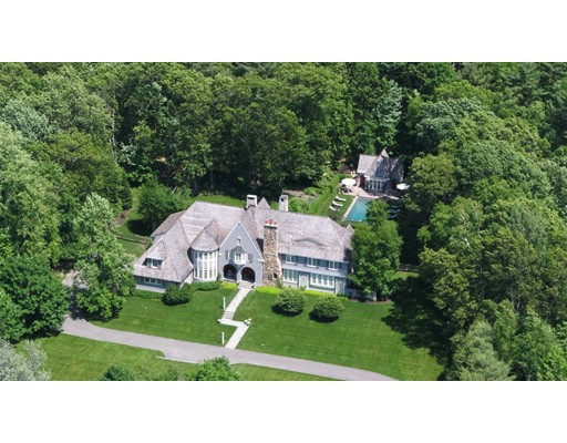 Photo of 162 Highland Street Weston MA 02493