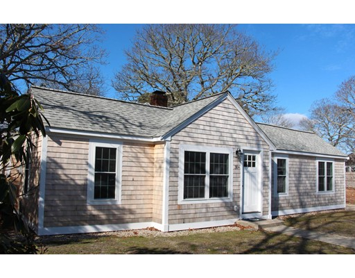 30-A Salt Marsh Lane Yarmouth MA 02673
