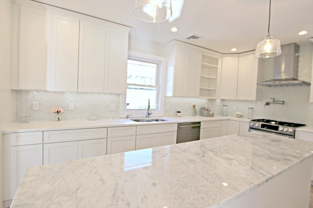 53-55 Cottage Street, Newton, MA, 02464, Middlesex Home For Sale