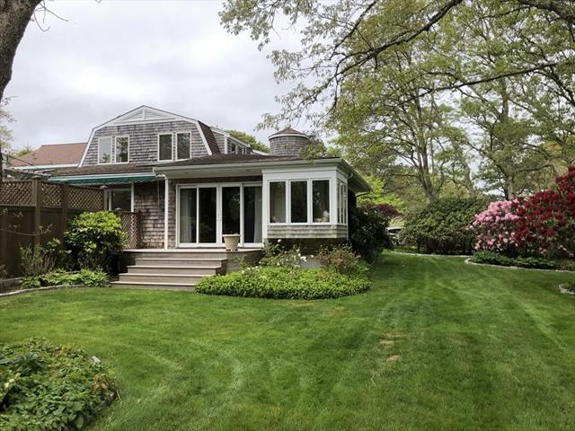 17 Otis Bassett Rd., West Tisbury, MA, 02575, Dukes Home For Sale
