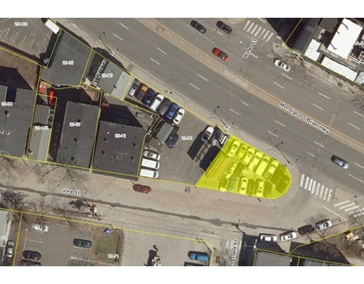 17 Gore Street Cambridge MA 02141